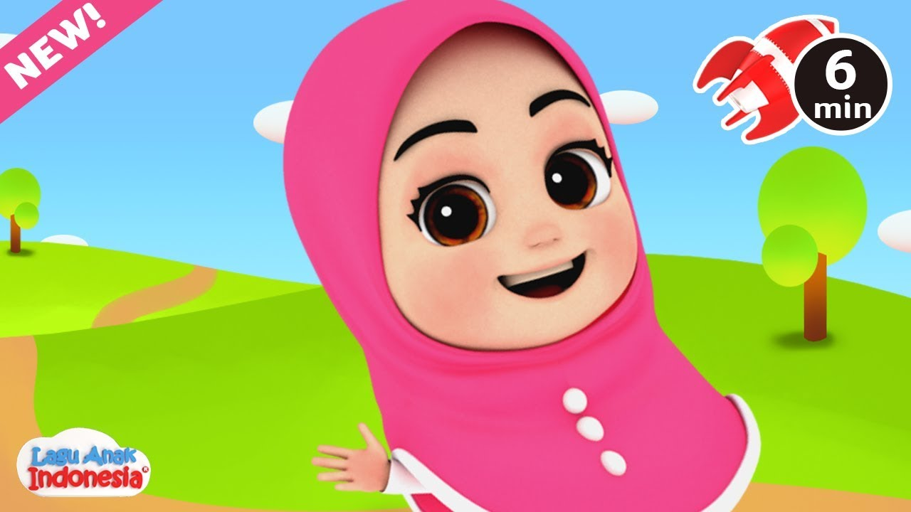 Puasa Ramadhan - Lagu Anak Islami - Lagu Anak Indonesia