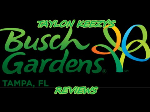 Busch Gardens Africa [THEME PARK REVIEW]