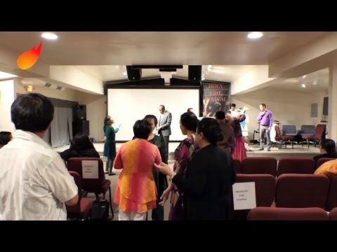 Holy Fire Minneapolis Revival (Day 1) / Jun 15(Thu), 2017