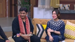 The Best of Ini Talkshow - Jeremy Teti Dimusuhin Andre Gara-Gara Cemburu