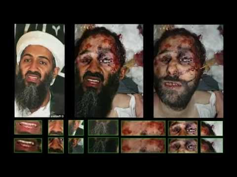 Bin Laden Death Photos Osama Bin Laden Death ...