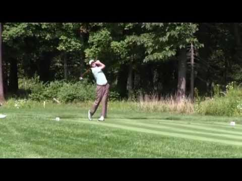 GAP In The 2014 U.S. Mid-Amateur