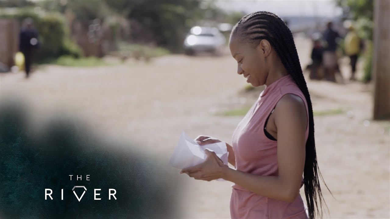Download Happy Manipulates Lindiwe - The River FULL Episode 6   1Magic