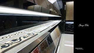 Gaoge керамическая плитка - Виртуальный шоурум.
