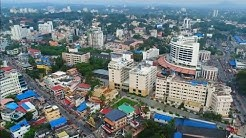 TRIVANDRUM City Full View (2019) Within 6 Minutes|Plenty Facts|Thiruvananthapuram City|Kerala|India|