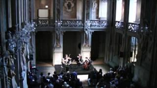 W.A.Mozart - String Quartet n.21 K.575 - 1.mov