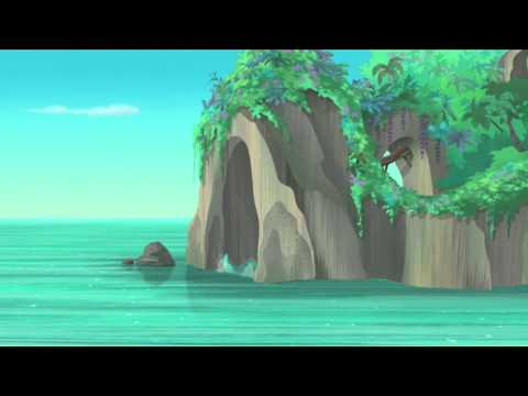 Jake and the Neverland Pirates | Opening Titles | Disney Junior UK