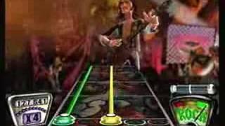 Guitar Hero II Smoke on the Water