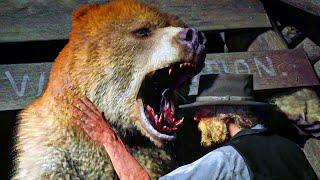 RED DEAD ONLINE: The Naturalist Trailer 4K (2020)