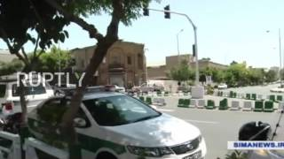 Iran  Multiple deaths reported as IS claim responsibility for twin Tehran attack
