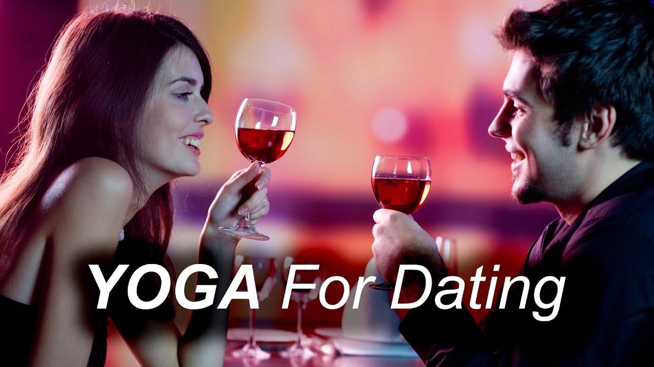 Yoga Dating hoop dating Tsjaad
