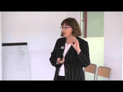 2012 Teachers' Conference: 'Aptis - A New and Exciting Language Test' by Bernie Maguire