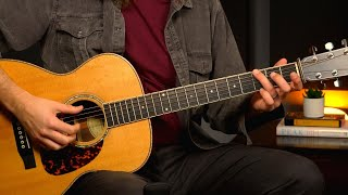 Play Better Blues with this Simple Hack