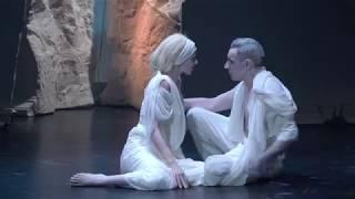 Orfeusz i Eurydyka. Reżyseria Magdalena Piekorz