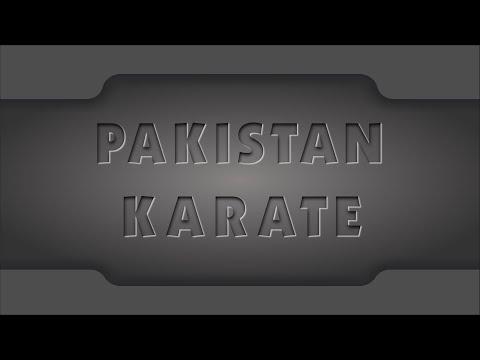 Lahore Kyokushin Karate Club (Admission Open)
