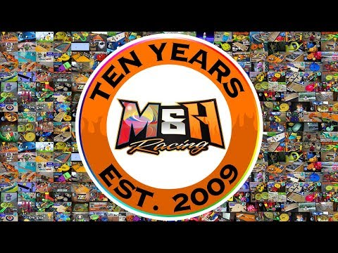 M&H Racing Turns 10 Years Old, Q&A, And More!