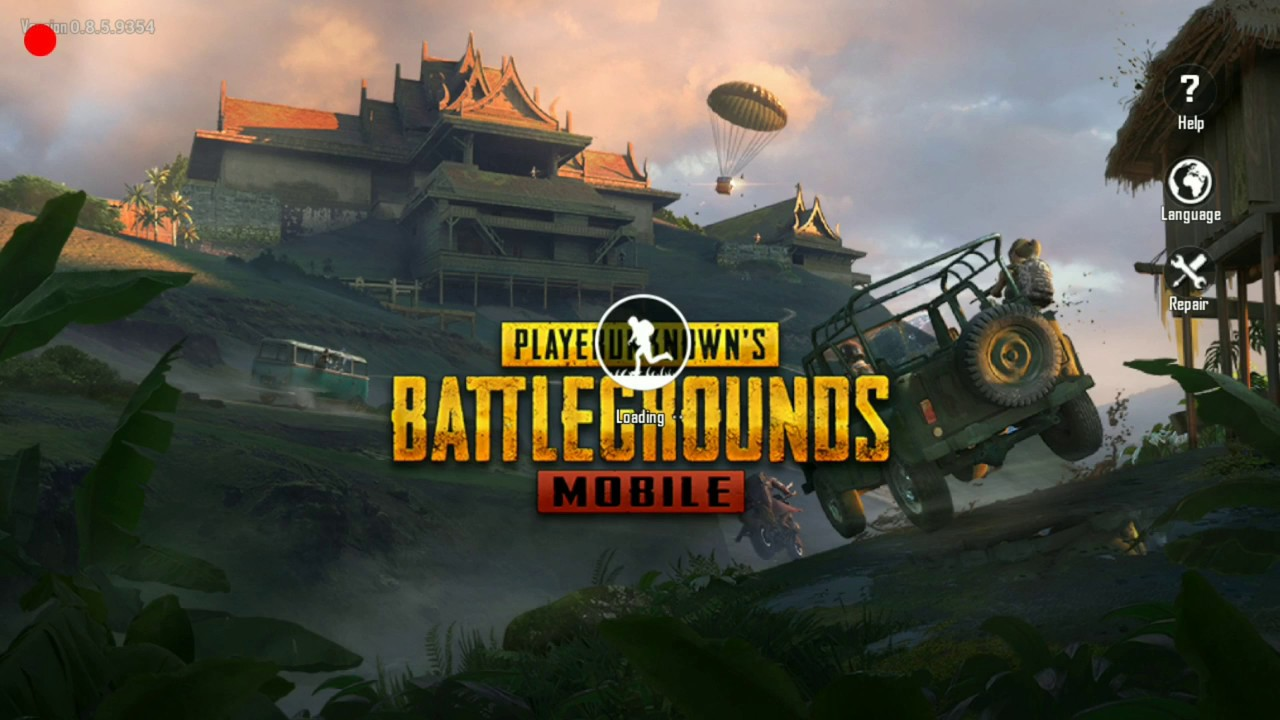 Fix Auto app crash after update in pubg mobile #Method 1