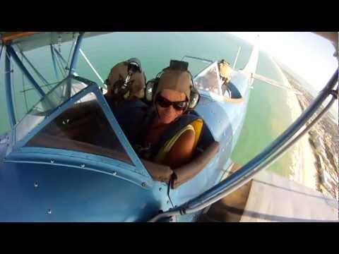 Florida Biplanes Merritt Island