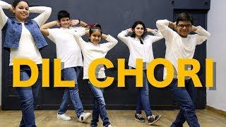 Baixar DIL CHORI | Beginner Dance Choreography | Yo Yo Honey Singh | Bollywood Dance | Easy Dance Steps