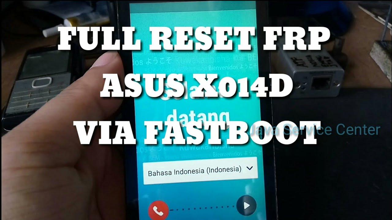X014d Reset Frp Loss Gmail User Data Youtube