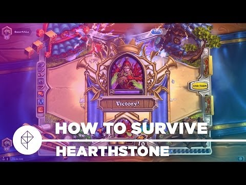 Hearthstone tips: A beginner's guide to losing less