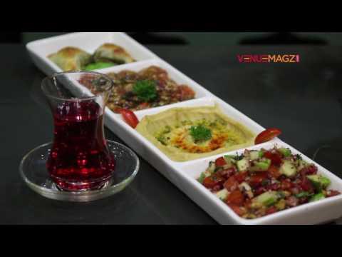 TURKUAZ - AUTHENTIC TURKISH CUISINE