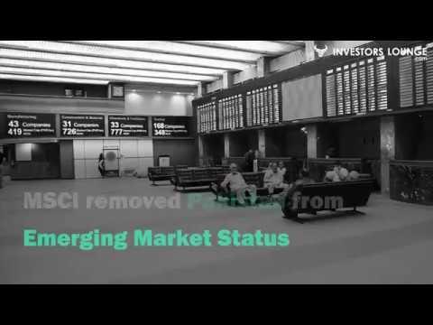 Pakistan enters MSCI Emerging Markets