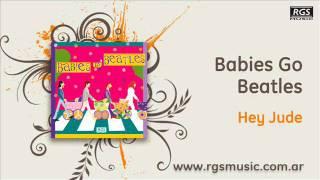 Babies Go Beatles - Hey Jude