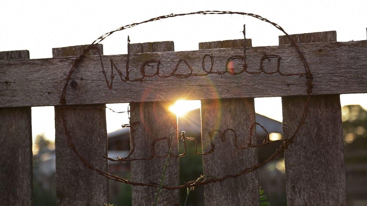 Wisconsin Foodie Waseda Farms Wickman House Youtube