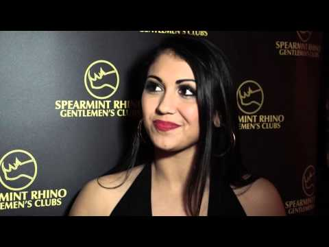Thanks to Spearmint Rhino - scene from...