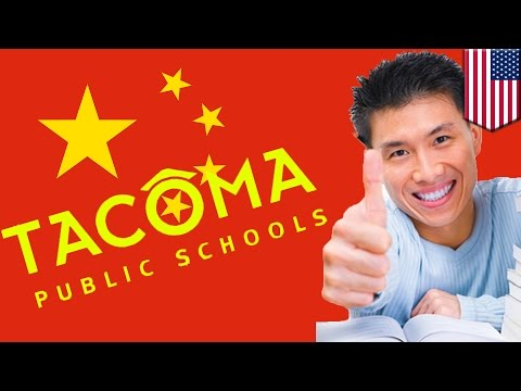 Tacoma high school to subsidize 50 Chinese students paying $500,000 in tuition