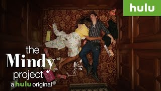 The Invite - Stop Motion Teaser (Official) • The Mindy Project on Hulu