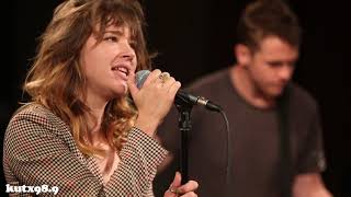 Bleached - Hard To Kill (Live in KUTX Studio 1A) YouTube Videos