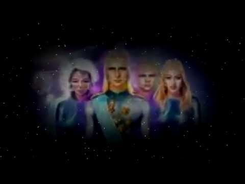 The Galactic Federation of Lucifer exposed nwo
