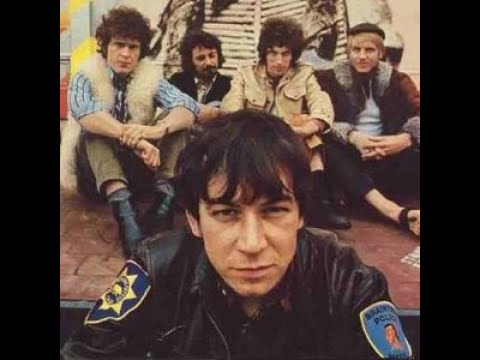 Eric Burdon & The Animals - Radiohuset [Stockholm 1968]