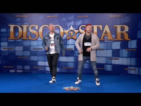 "Disco Star 2018 – Clubbersi ""Tęsknię"""