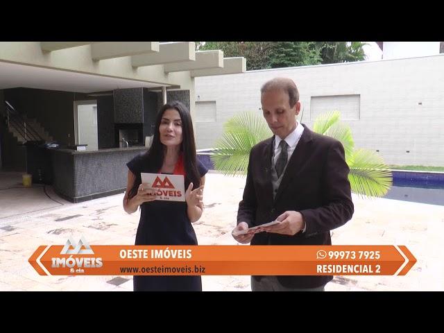 2019 IMÓVEIS & CIA  - OESTE IMÓVEIS ALPHA 2 NICARÁGUA