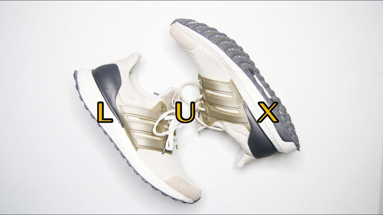 ed8a72d6f701b ADIDAS ULTRABOOST LUX CONSORTIUM REVIEW    MOST DISAPPOINTING ULTRABOOST  EXCLUSIVE