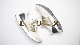 ADIDAS ULTRABOOST LUX CONSORTIUM REVIEW // MOST DISAPPOINTING ULTRABOOST EXCLUSIVE