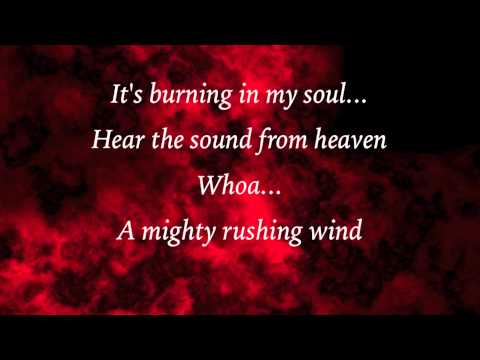 Passion (feat Brett Younker) - Burning In My Soul - with lyrics