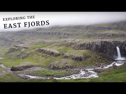My Iceland #7: East Fjords