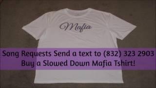 10 Mura Masa   What If I Go Screwed Slowed Down Mafia
