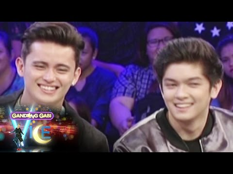 GGV: Does Jack Like Nadine For His Brother James?