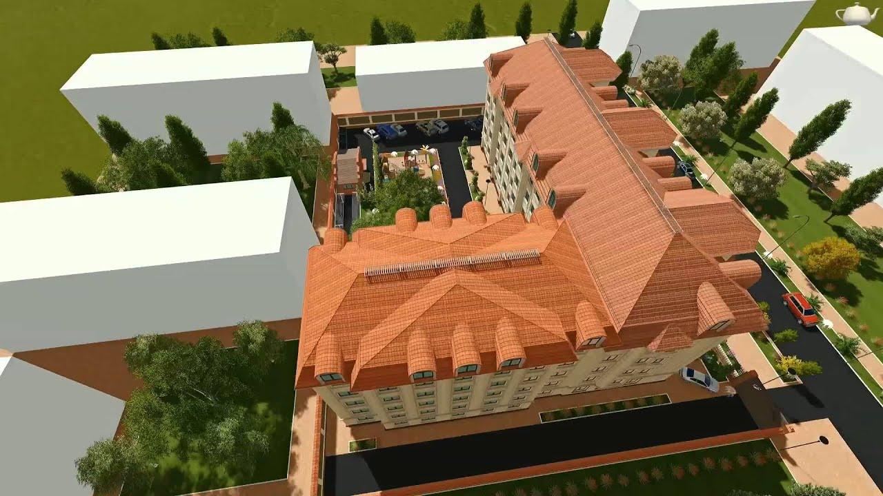 О проекте жк «центральный»-это воплощение проекта настоящего дома, расположенного в центре аксая, в который хочется возвращаться, где уютно,