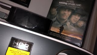 """Saving Private Ryan """" Destroyed my BenQ 4K HDR Projector"""