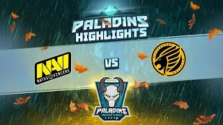 Natus Vincere - Official site of Natus Vincere