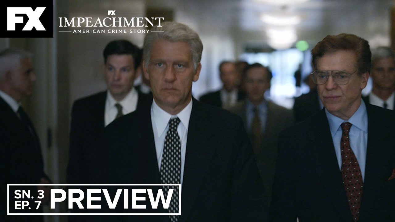 Download Impeachment: American Crime Story   The Assassination of Monica Lewinsky - Ep.7 Preview   FX