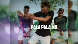 pala pala palanu dance tik tok video | pala pala song tik tok | pala pala pala nu dance #ttvt trend