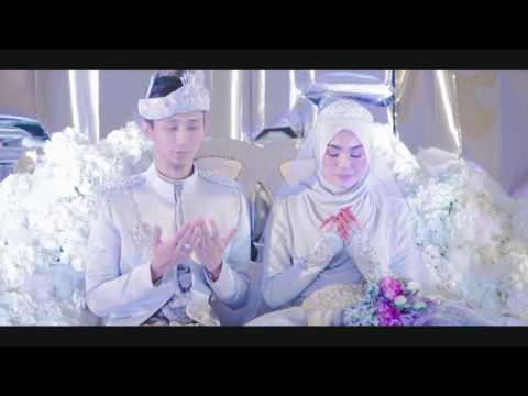 Majlis Resepsi Perkahwinan Ainan Tasneem & Ariffudin (OFFICIAL VIDEO)