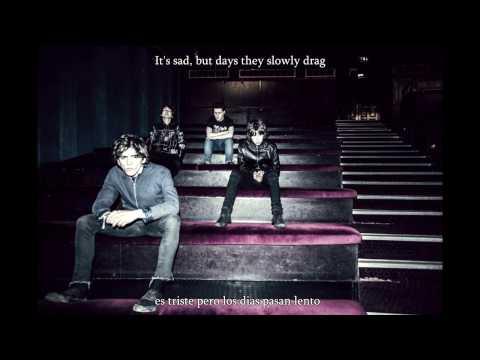 Pretty Vicious - Cave Song [ subtitulado al Español & Lyrics ]